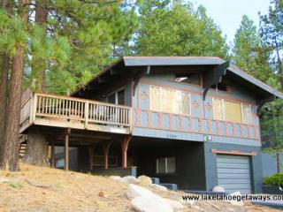 Heavenly Bearadise - South Lake Tahoe vacation rentals