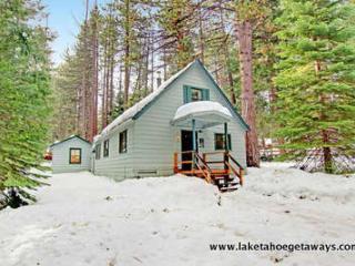 Freel Peak - South Lake Tahoe vacation rentals
