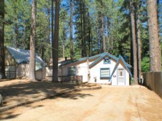 Honeymoon Retreat - South Lake Tahoe vacation rentals