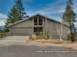 Exterior View - Heavenly Lakeview - South Lake Tahoe - rentals