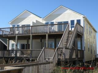 Atlantic Sunrise - Topsail Beach vacation rentals