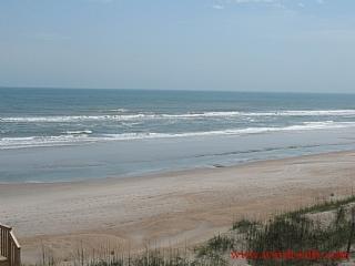 Atlantic Sunrise - Topsail Beach vacation rentals
