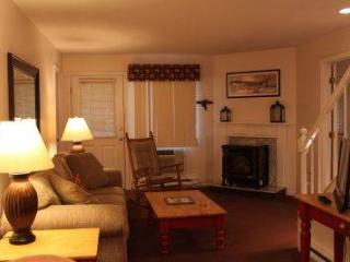 3BR Multi-level condo with balcony, deck - C3 337C - Lincoln vacation rentals