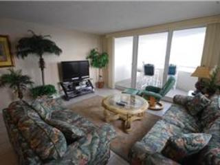 Perdido Sun Resort 206 - Image 1 - Pensacola - rentals