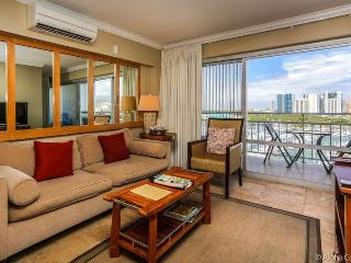 Ilikai Hotel Condos, Condo 1639 - Honolulu vacation rentals