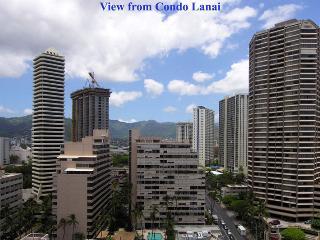 Ilikai Marina, Condo 1785 - Honolulu vacation rentals