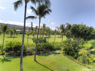 Keauhou Kona Surf and Racquet Club, Condo 6-301 - Kailua-Kona vacation rentals