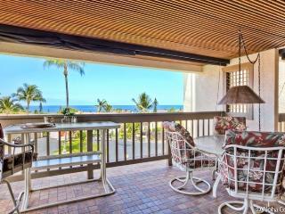 Kona Coast Resort, Condo 10-201 - Big Island Hawaii vacation rentals