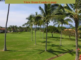 Kona Coast Resort, Condo 2-204 - Kailua-Kona vacation rentals