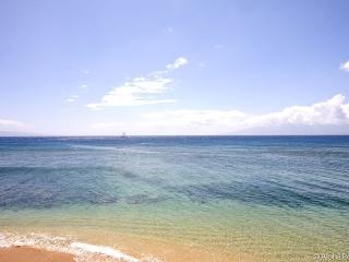 Maui Kai Beach Resort, Condo 206 - Lahaina vacation rentals