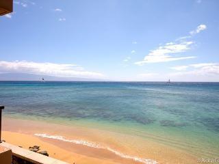 Maui Kai Beach Resort, Condo 206 - Kailua-Kona vacation rentals