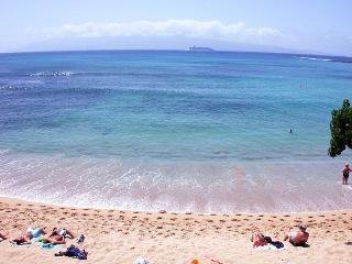 Napili Bay Resort, Condo 208 - Maui vacation rentals