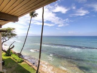Nohonani Condos and Resort, Condo 403 - Lahaina vacation rentals