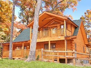 Stardust Mountain - Sevierville vacation rentals