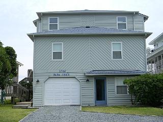 Papa Jer's - Oceanfront in Surf City - Surf City vacation rentals