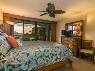 Bali Hai Views in newly remodeled 1 bedroom condo - Princeville vacation rentals