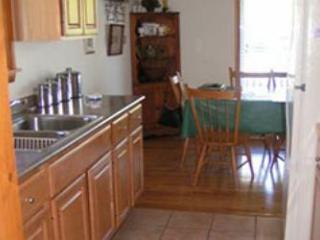 Ginny's Cottage in Elk Rapids - Elk Rapids vacation rentals