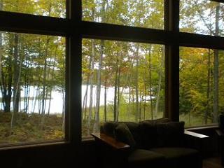 Lakeside Serenity on Davis Lake in Maple City - Glen Arbor vacation rentals