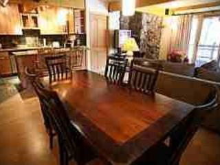 Beautiful 3 Bedroom & 3 Bathroom Condo in Aspen (Lift One - 101 - 3B/3B) - Image 1 - Aspen - rentals