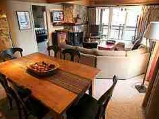 Ideal 3 Bedroom & 3 Bathroom Condo in Aspen (Idyllic 3 BR-3 BA Condo in Aspen (Lift One - 201 - 3B/3B)) - Snowmass vacation rentals