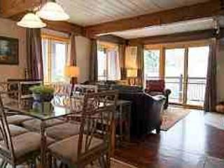 Perfect 3 Bedroom-3 Bathroom Condo in Aspen (Aspen 3 BR, 3 BA Condo (Lift One - 406 - 3B/3B)) - Image 1 - Aspen - rentals