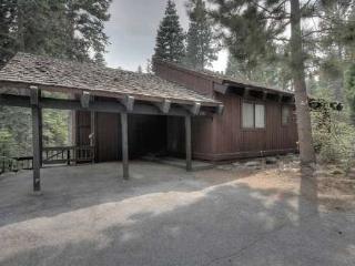 Kirschner Pet Friendly Tahoe Vacation Rental - Tahoe Vista vacation rentals