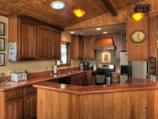 Norcal North Lake Tahoe Pet Friendly Rental Home - Tahoe City vacation rentals