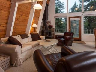 Nucci Dog Friendly Vacation Cabin - Lake Tahoe vacation rentals