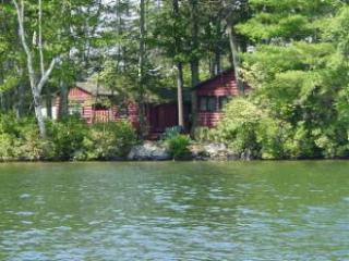 Moultonborough 4 BR/2 BA House (415) - Lake Winnipesaukee vacation rentals