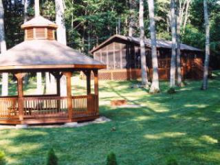Gilmanton 3 Bedroom & 1 Bathroom House (395) - Gilmanton vacation rentals