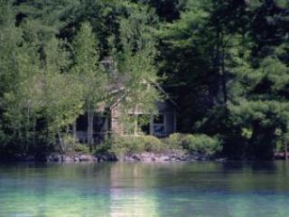 Perfect 2 BR/1 BA House in Moultonborough (308) - Image 1 - Moultonborough - rentals