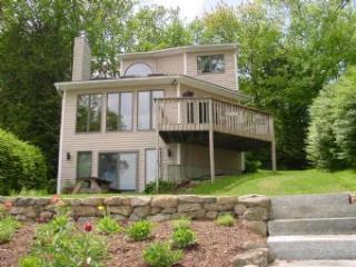 Great House in Gilford (500) - Lake Winnipesaukee vacation rentals