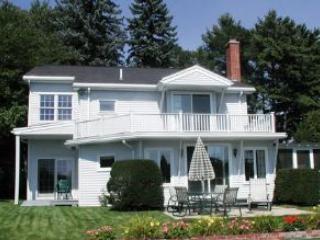 Beautiful House with 3 BR & 1 BA in Sanbornton (370) - Image 1 - Sanbornton - rentals