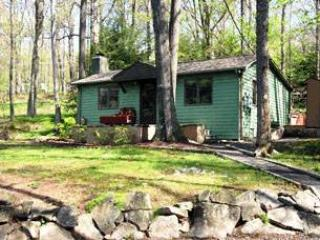 Mountain Escape - Image 1 - McHenry - rentals