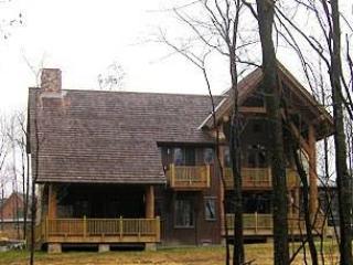 Baraboo Lodge - Image 1 - McHenry - rentals