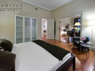 Art 1 apartment, 3 Bedrooms 2 bath next to Ramblas - Barcelona vacation rentals