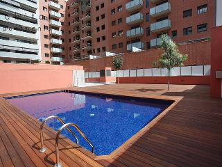 Habitat Apartments - Fluvia apartment - Barcelona vacation rentals