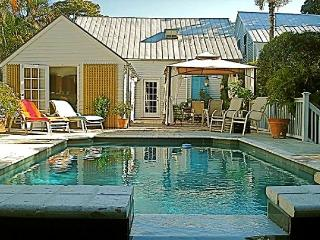 Elizabeth Retreat: A three bedroom historic home in Old Town - Florida Keys vacation rentals