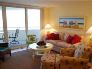 Perdido Sun Resort 302 - Image 1 - Pensacola - rentals
