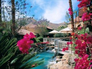 WEEKEND GETAWAY or Family vacation at Oasis Resort - Palm Springs vacation rentals