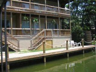 Chambers Point 126 E - Image 1 - Hot Springs - rentals