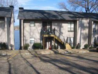 Chesswood 3 E - Image 1 - Hot Springs - rentals