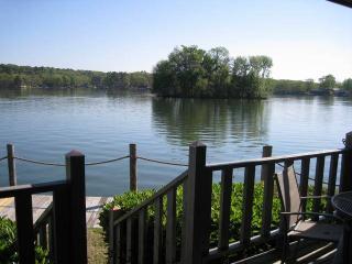 Farr Shores 4 A - Hot Springs vacation rentals
