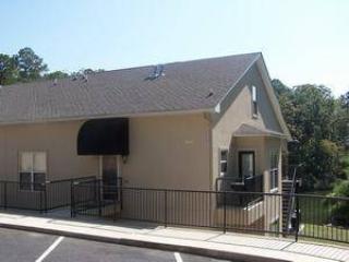 Halteria 402 A - Image 1 - Hot Springs - rentals