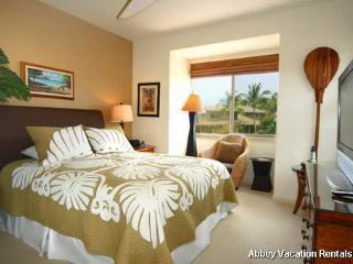 Heavenly Condo with 2 BR/3 BA in Mauna Lani (ML5-F 403) - Mauna Lani vacation rentals