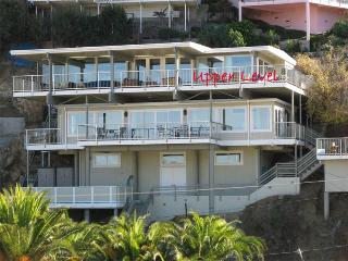 11 Lower Terrace Upper - Catalina Island vacation rentals
