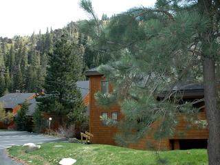 River Run # 16 - Tahoe City vacation rentals