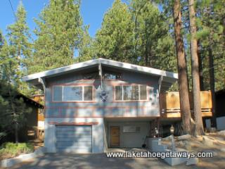 Exterior View-Autumn - Heavenly Valley Express - South Lake Tahoe - rentals