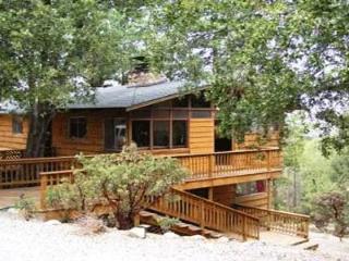 Casa Serena - Idyllwild vacation rentals