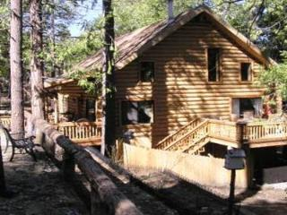 Eagles Nest - Big Bear and Inland Empire vacation rentals